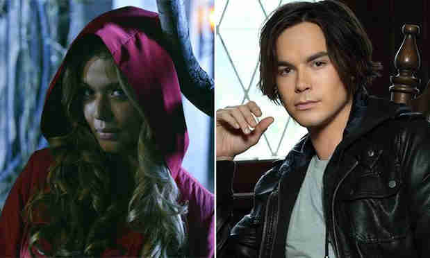Pretty Little Liars Season 5 Spoilers: Do Ali and Caleb Kiss?!