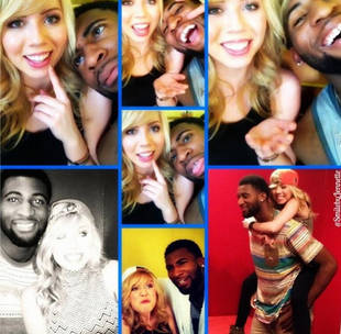 Jennette McCurdy's Racy Selfies: Did Ex-Boyfriend Andre Drummond Leak Them?