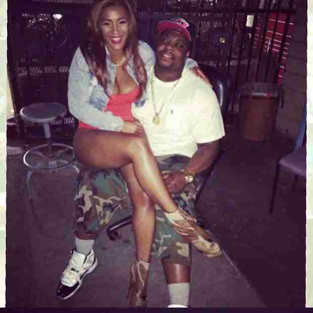Love & Hip Hop's Nya Lee Has an NFL Boyfriend — Who Is He? (PHOTOS)