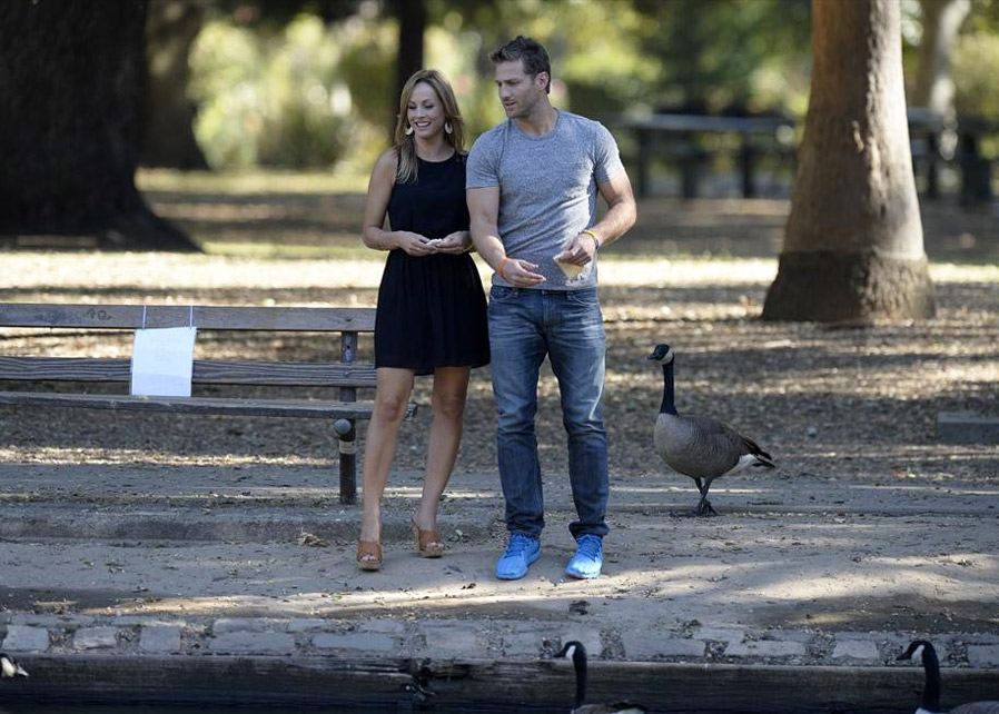 Why Clare Crawley Will NOT Win The Bachelor 2014