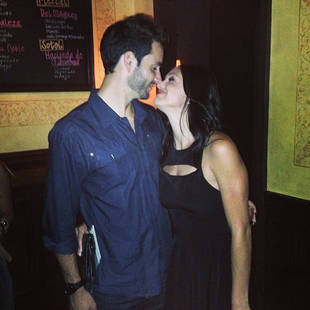 Chris Siegfried Confirms He's Marrying Desiree Hartsock This Year! When?