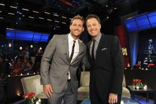 Chris Harrison: Gay or Fat Bachelors Aren't Good For Business