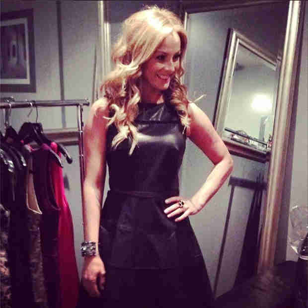 Is Bachelor 2014 Runner-Up Clare Crawley Dating Someone?! She Says…