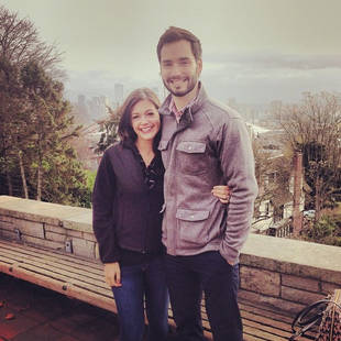 Desiree Hartsock Gave Chris Siegfried WHAT as an Engagement Gift?