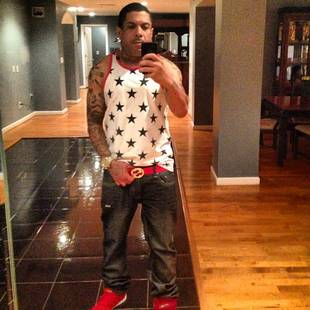 Love and Hip Hop: Atlanta's Benzino Shot Multiple Times During Mother's Funeral