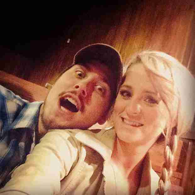 Why Was Leah Messer's Husband Forced to Take a Leave of Absence From Work?