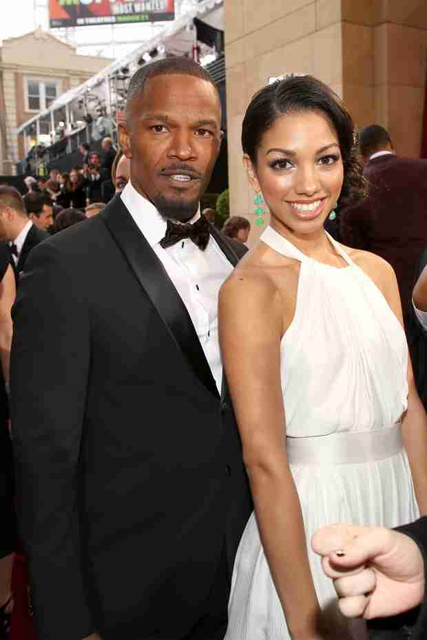 Jamie Foxx's 20-Year-Old Daughter Corinne: Her Exciting News!
