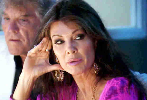 Lisa Vanderpump Says She'll Never Speak to Brandi Glanville Again