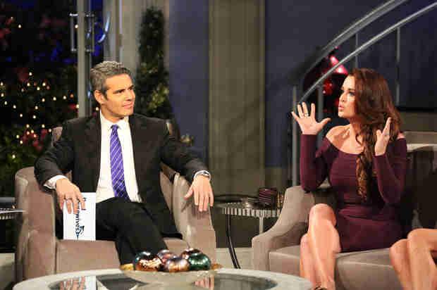 Real Housewives of Beverly Hills Season 4 Reunion Part 2 Recap — Brandi and Joyce's Battle!