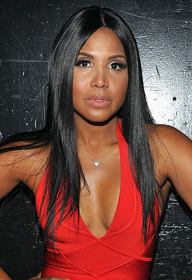 "Toni Braxton Thinks That Her Sisters Are Still ""Finding Their Way"""