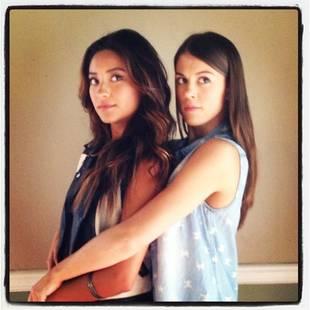 Pretty Little Liars Season 4, Episode 23 Spoiler: Paige and Emily Break Up?