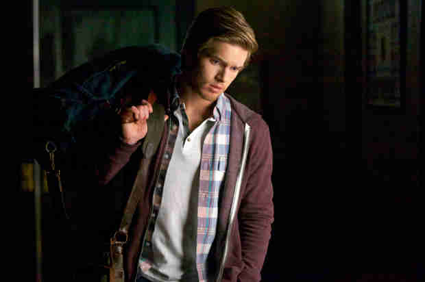 "The Vampire Diaries Synopsis For Season 5, Episode 16: ""While You Were Sleeping"""