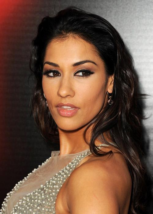 Former Vampire Diaries Star Janina Gavankar Cast in The Mysteries of Laura