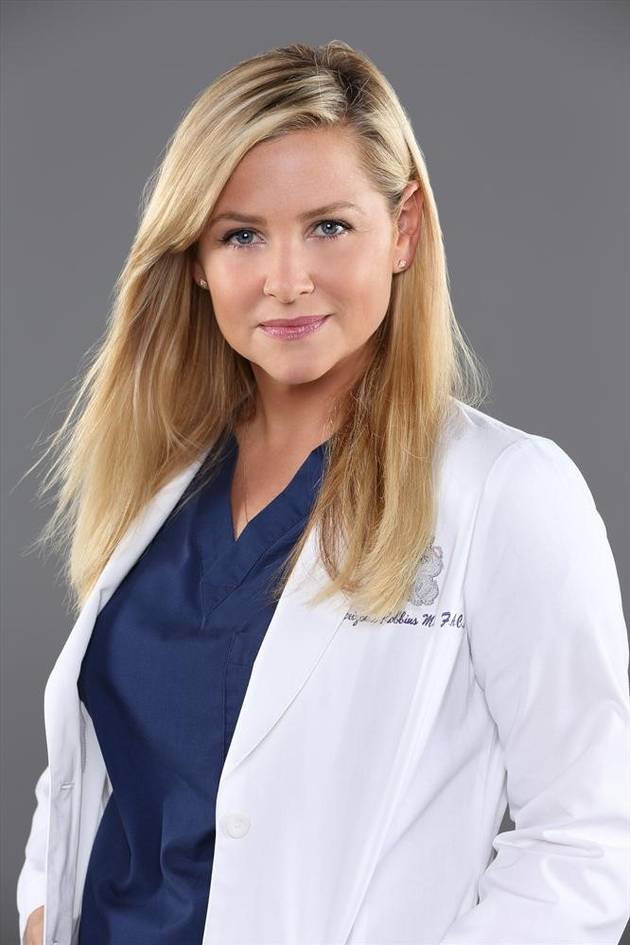 Grey's Anatomy: Why Is Arizona Named Arizona?