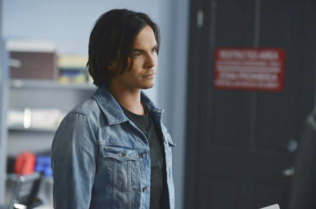 Caleb Is Back on Pretty Little Liars Season 5: Are You Happy?