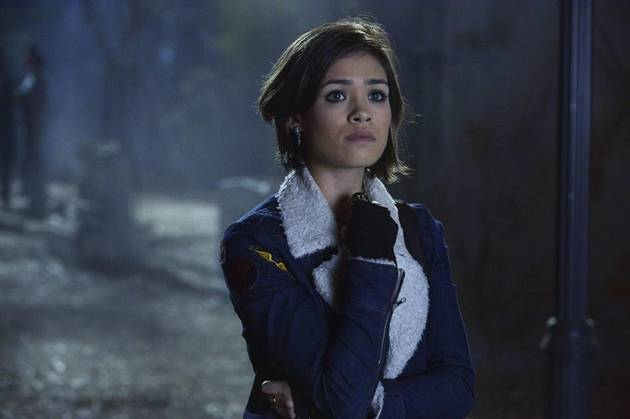 """Pretty Little Liars Season 5 Spoilers: """"Closure"""" For Ravenswood — Will the Cast Appear in Rosewood?"""
