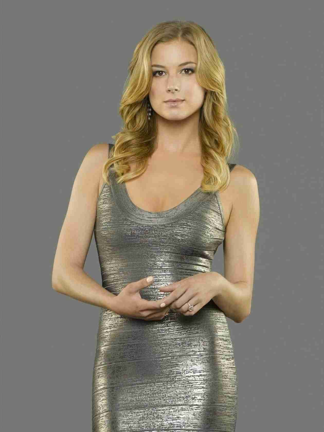 Which of These Is NOT a Huge Turn-Off For Emily VanCamp?