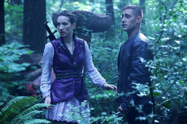 Once Upon a Time in Wonderland Cancelled — Will the Characters Move to OUAT?