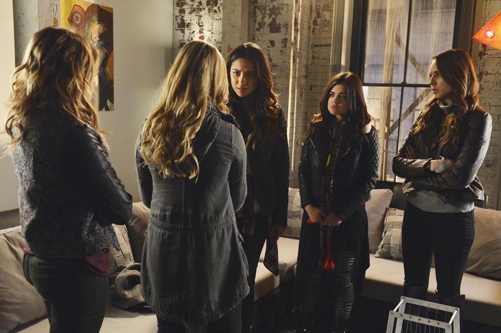 Pretty Little Liars Season 4 Finale: What We Learn From the Sneak Peek