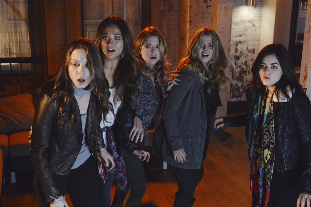 Pretty Little Liars Season 4 Finale Sneak Peek: Ali Tells All! (VIDEO)