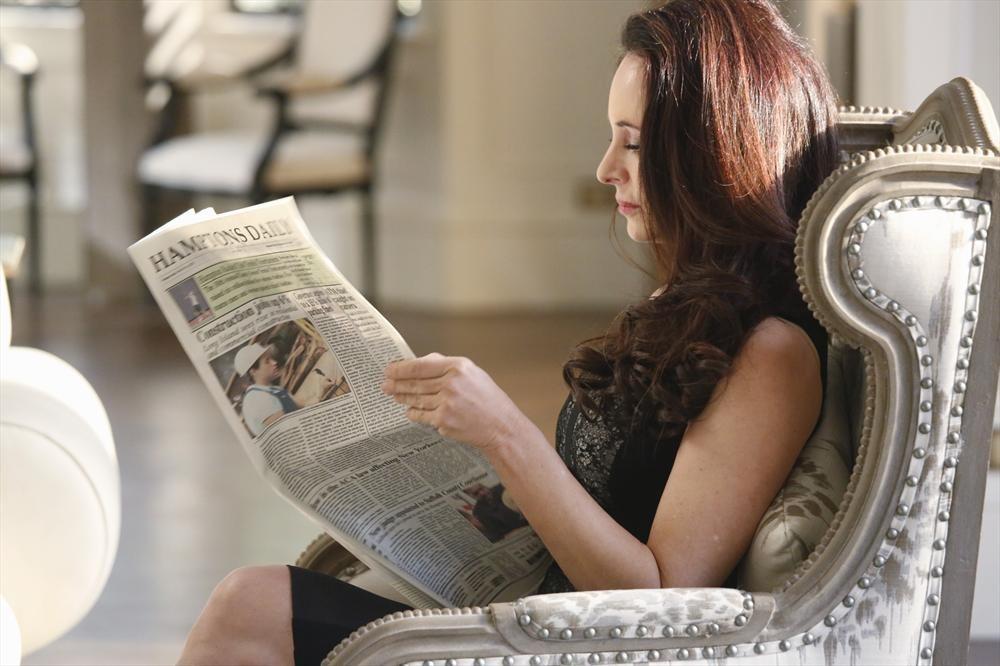 Revenge Ratings Rise in Midseason Premiere!
