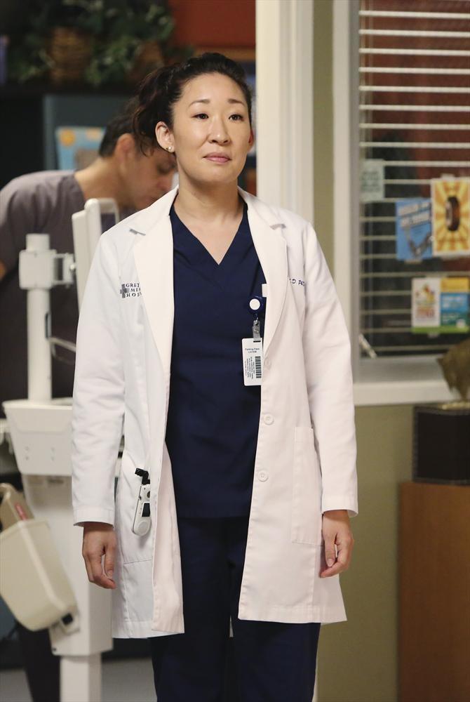 Grey's Anatomy Season 10, Episode 17 Spoilers: 5 Things We Learn From the Sneak Peeks