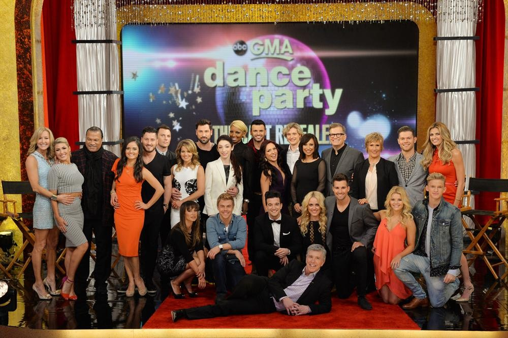 Dancing With the Stars 2014 Voting Numbers: How to Vote For Season 18 Pairs!