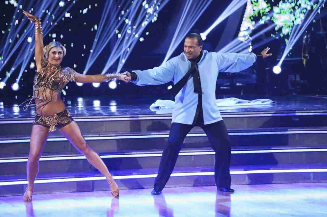 Dancing With the Stars Season 18: Should Billy Dee Williams Stay or Go?