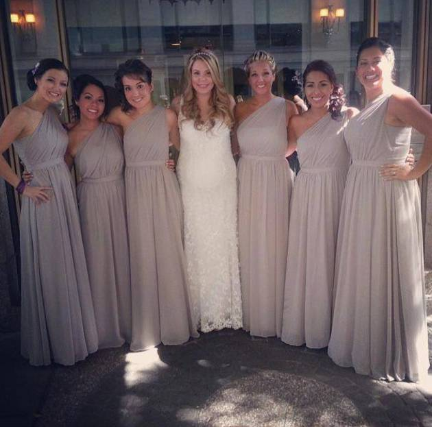 Kailyn Lowry Tries On Her Wedding Dress — Catch a Sneak Peek! (VIDEO)