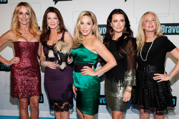 Who's the Oldest Real Housewives of Beverly Hills Star Ever?