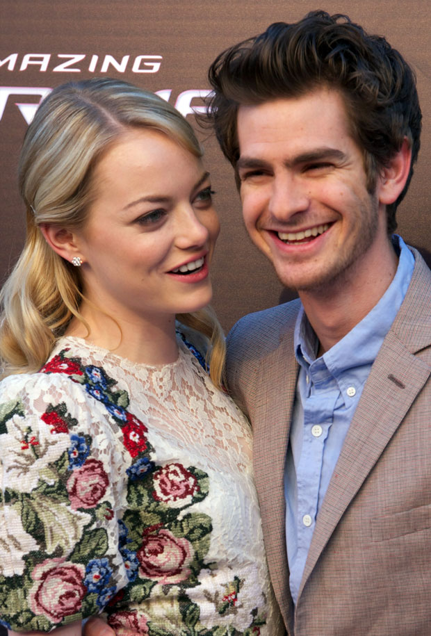 Andrew Garfield and Emma Stone: Which of These Lovebirds Is Worth More?