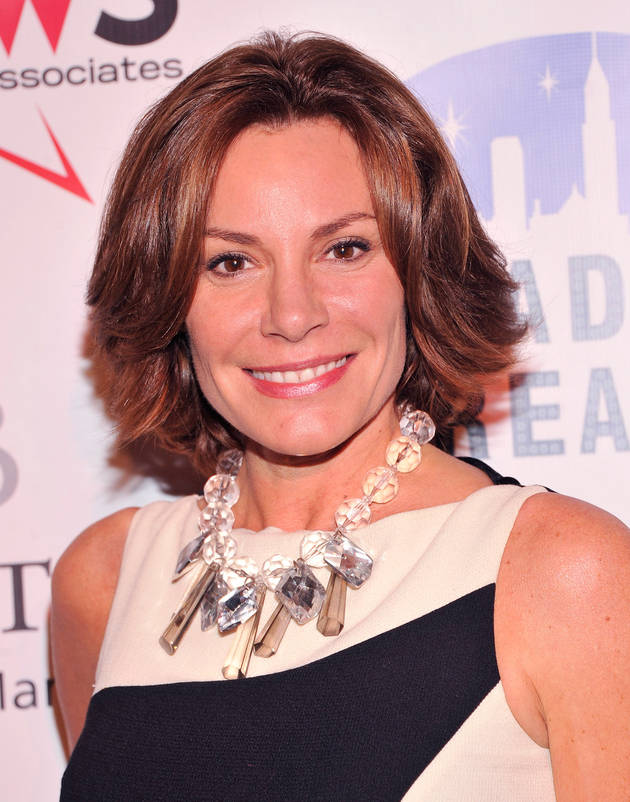 The Real Housewives of New York City: Do You Miss LuAnn de Lesseps?
