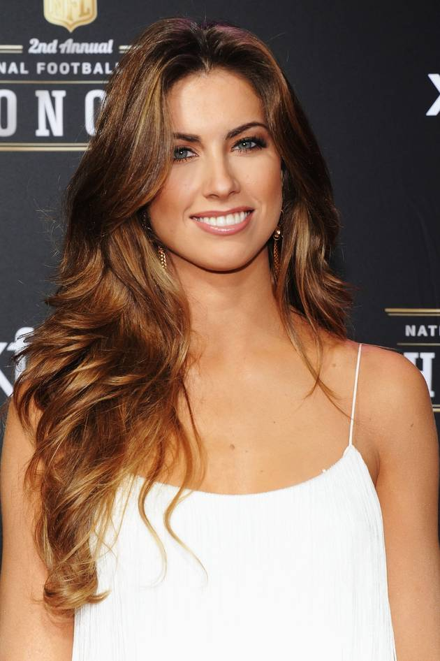 Katherine Webb and AJ McCarron Are Engaged — See Her Ring! (PHOTO)