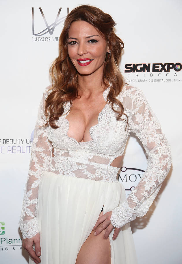 "Which Famous Actress Was ""Like Family"" to Drita D'Avanzo Growing Up?"