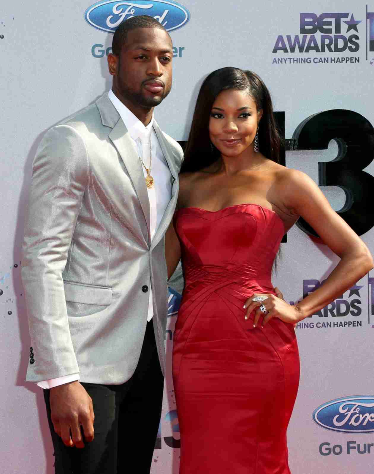 "Dwyane Wade Admits He Almost Lost Gabrielle Union After ""Life Mistakes"""