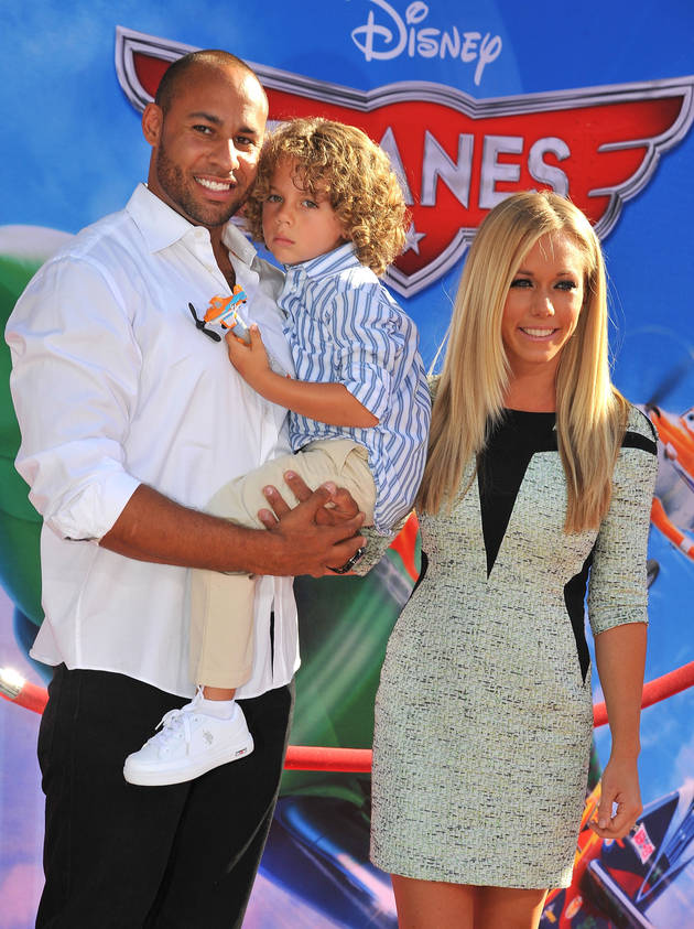 When Is Pregnant Kendra Wilkinson Due?
