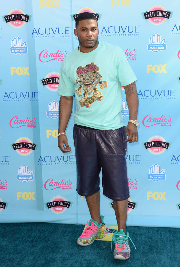 Nelly's Son, Cornell III, Turns 15: What Does He Look Like Now?