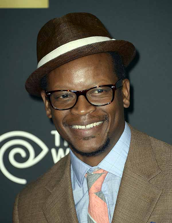 "The Walking Dead Season 4: Larry Gilliard Jr. on Being the ""New Guy"""