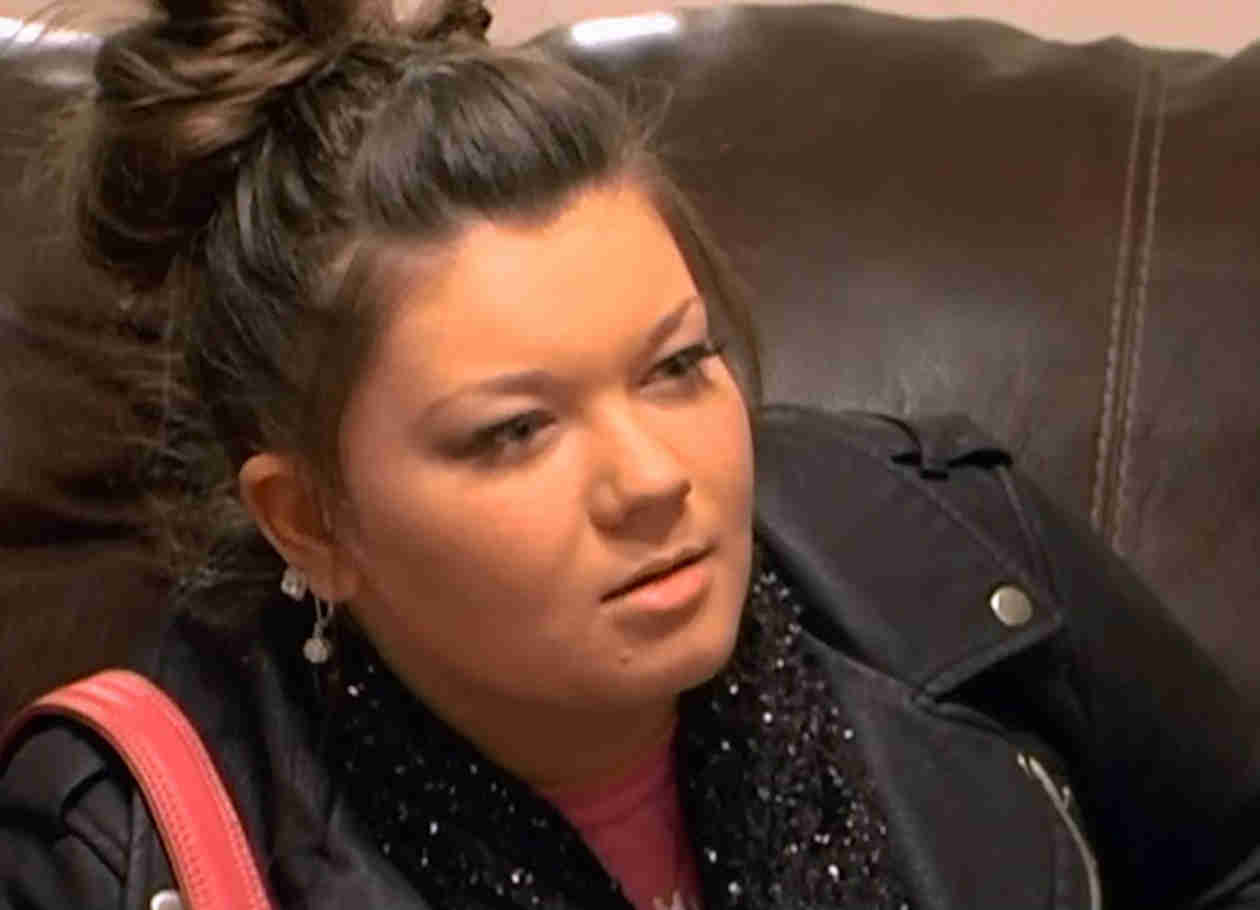 Amber Portwood Looks Gorgeous In a Recent Selfie — See It Here! (PHOTO)