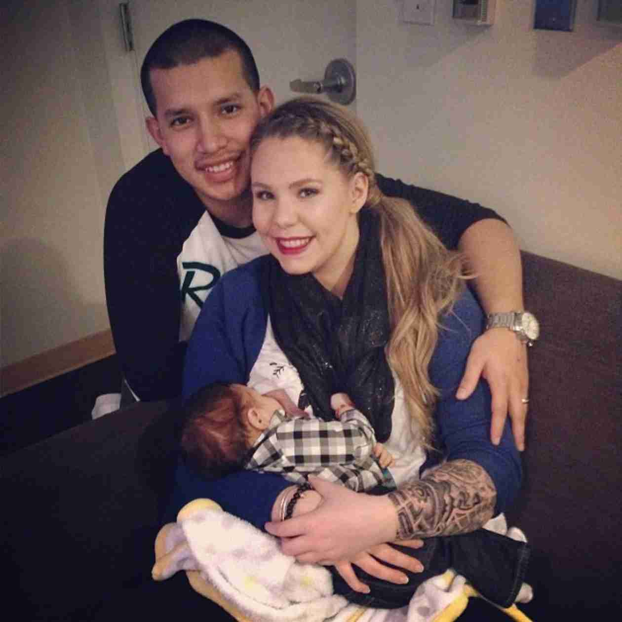Teen Mom 2: Where Did Javi Marroquin Propose to Kailyn Lowry?