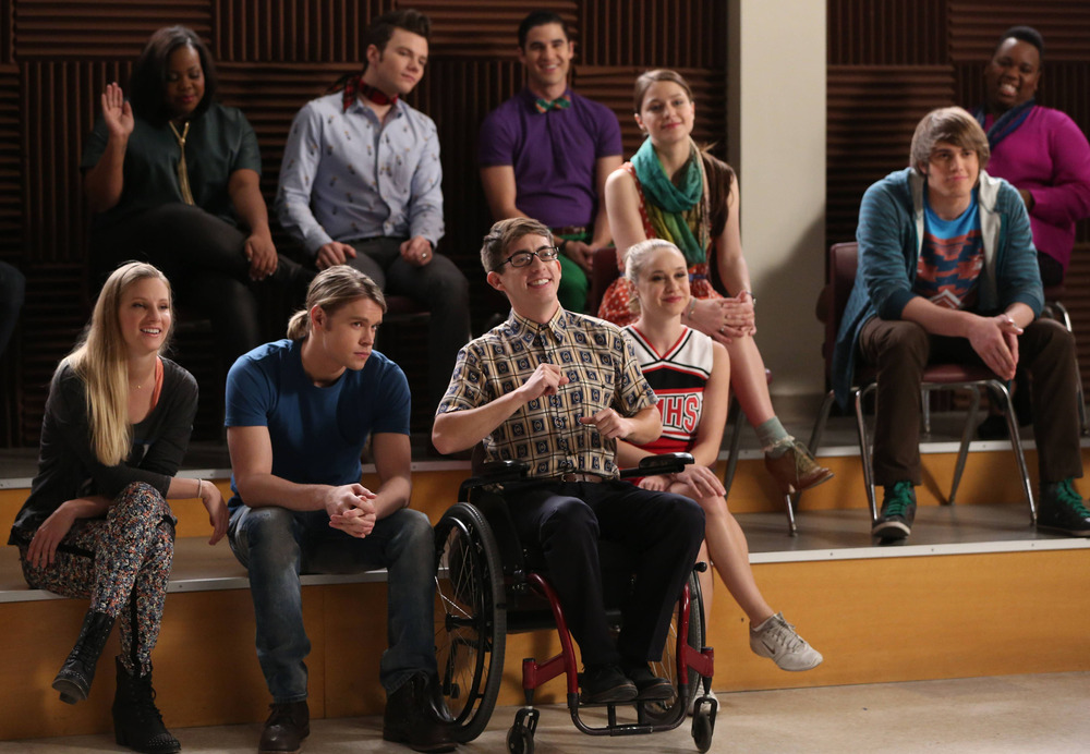 """Glee Season 5, Episode 13 """"New Directions"""" Best and Worst Songs — Do You Agree?"""