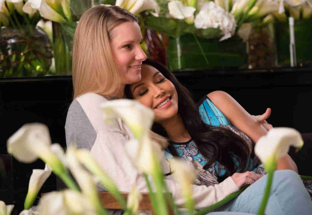 Logic Fails in Glee's 100th Episode Part 2 — Not So Fast, Brittana!