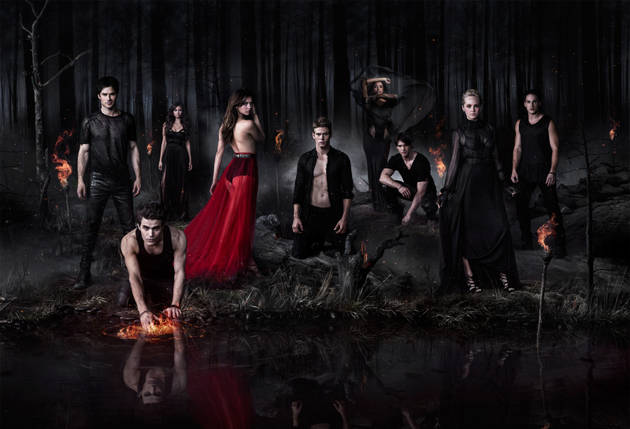 The Vampire Diaries Ratings: Season 5, Episode 16 Delivers in Female Viewership