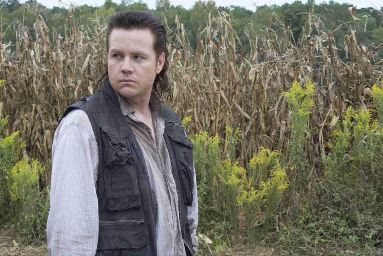 The Walking Dead Season 4: How Will the People at Terminus React to Eugene's Claim That He Has a Cure?