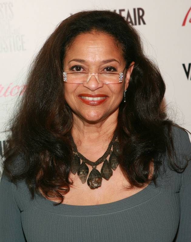 Grey's Anatomy: Debbie Allen is the Younger Sister of What Legendary TV Actress?