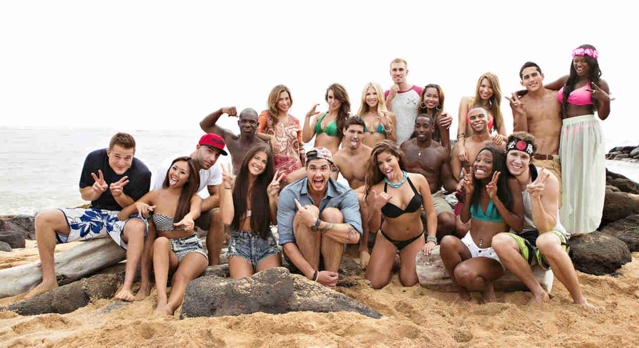 Why MTV's Are You The One? Is the New, Better Bachelor
