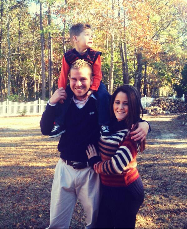 Who Is the Newest Member of Jenelle Evans's Family? Hint: It Has Four Legs! (PHOTO)