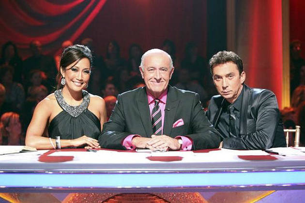 "Len Goodman: ""I Will Try to Be Less Grumpy"" on Dancing With the Stars Season 18"
