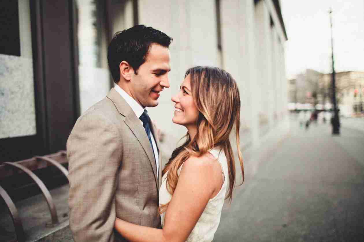 Renee Oteri Elopes! All About Her Secret Courthouse Wedding — Exclusive