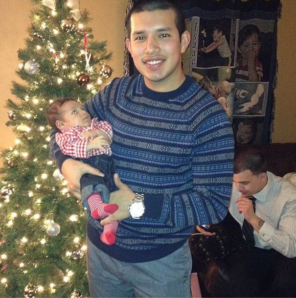 Baby Lincoln Is All Grown Up — Does He Look Like Kailyn Lowry or Javi Marroquin? (PHOTO)